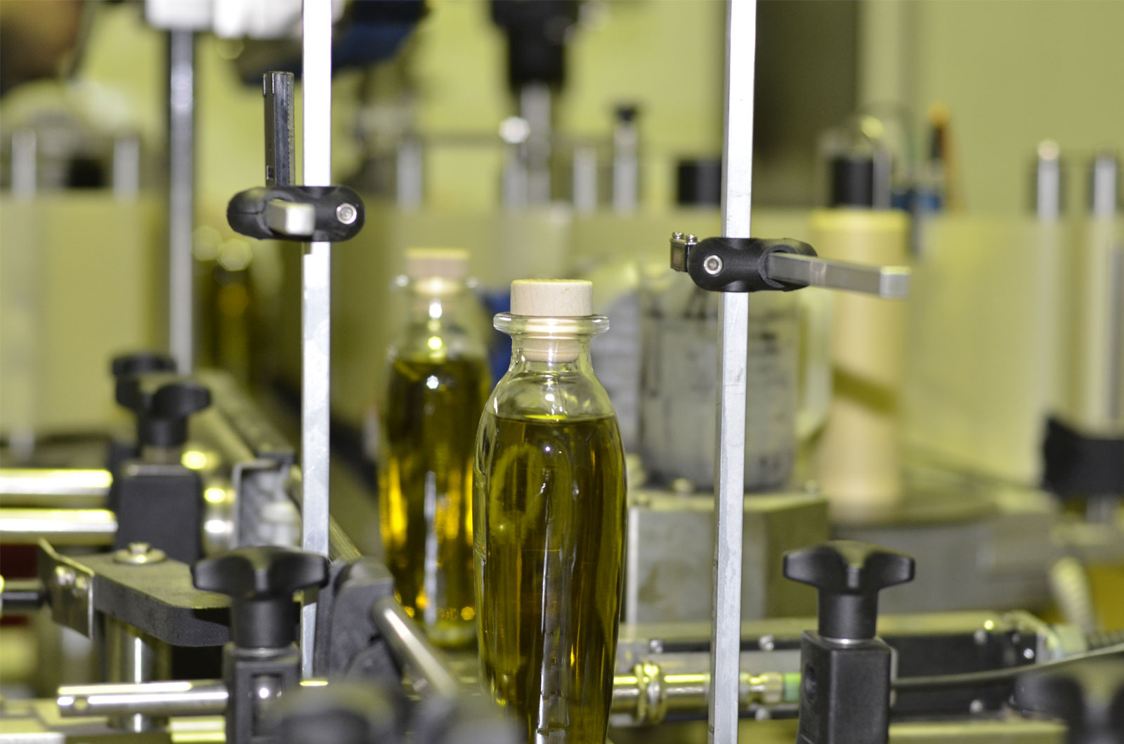TOCOPHEROLS IN OLIVE OIL – BIOLOGICAL ACTION
